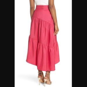 Eliza J High/Low Skirt